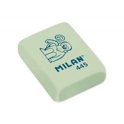 Goma de borrar MILAN 445