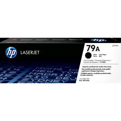 Tóner HP 79A - CF279A - negro