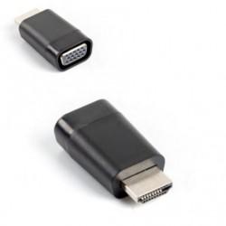 ADAP. HDMI MACHO A VGA...