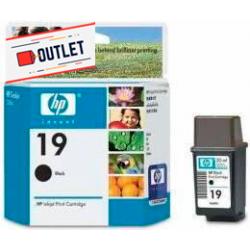 Cartucho tinta HP 19 -...