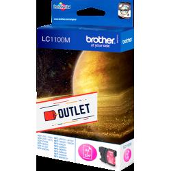 BROTHER LC1100M - magenta