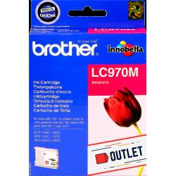BROTHER LC970M - magenta