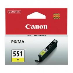 Canon CLI-551Y - 6511B001 -...