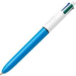 Bolígrafo BIC Multicolor 4C