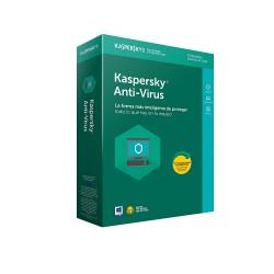 Kaspersky  Antivirus - 1...