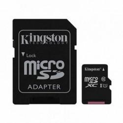 TARJETA  microSD HC - 64...