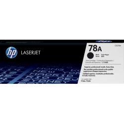 Tóner HP 78A - CE278A - negro