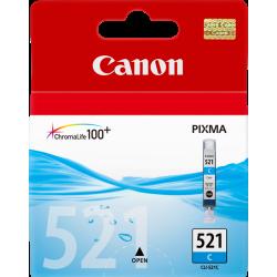 Canon CLI-521C - 2934B001 -...