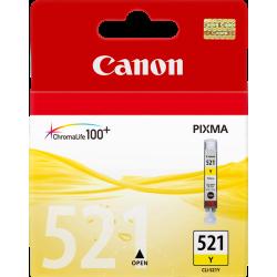 Canon CLI-521Y - 2936B001 -...