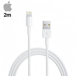 Cable USB lightning Apple...