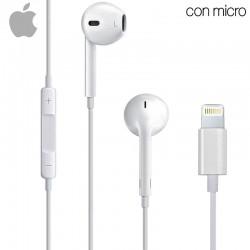 Auriculares Apple...
