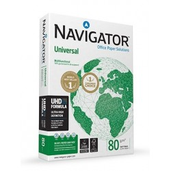 Papel Navigator Universal...